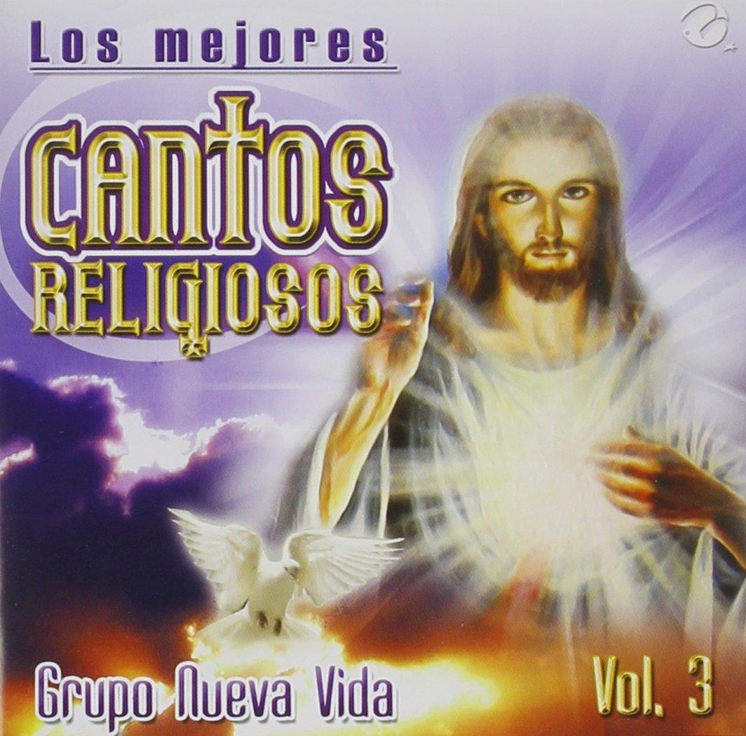 Mejores Cantos Religiosos 3