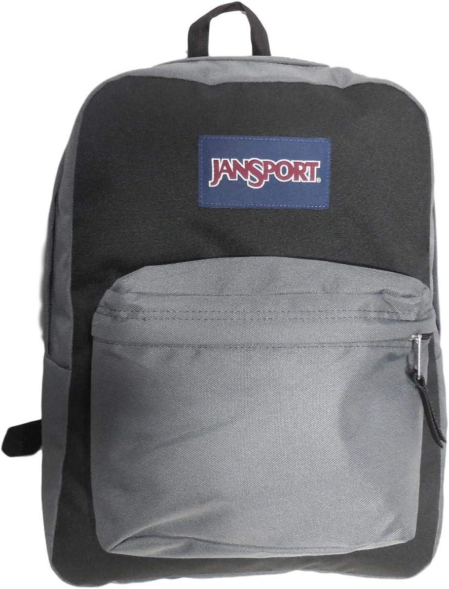 1550 cu.in. JanSport SUPERBREAK Backpack Forge Grey//BL