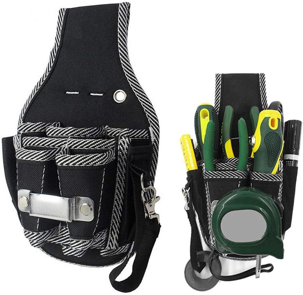 Bolsa Multibolsillos para cintur/ón de Seguridad FeiyanfyQ