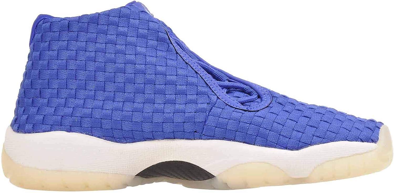Jordan 656503-402 5 M US Big Kid Big Kids Air Jordan Future Hyper Royal Blue Sneakers