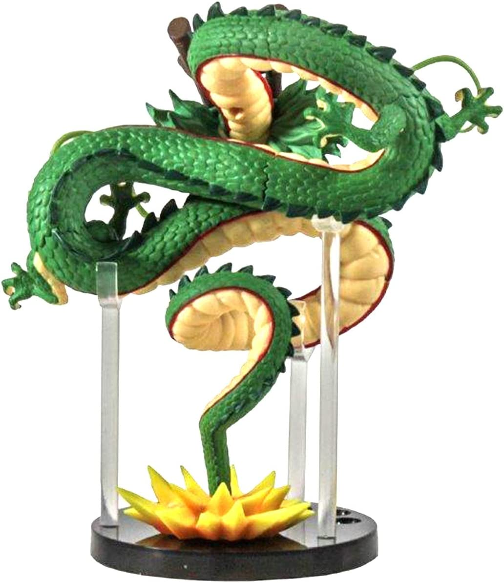 Wind Dragon Ball Z Mega World Collectible Figure WCF Shenron ...