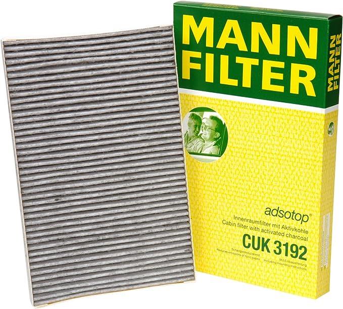 Brand New Genuine Part DENSO Cabin Air Filter DCF056K Internal Pollen Filter
