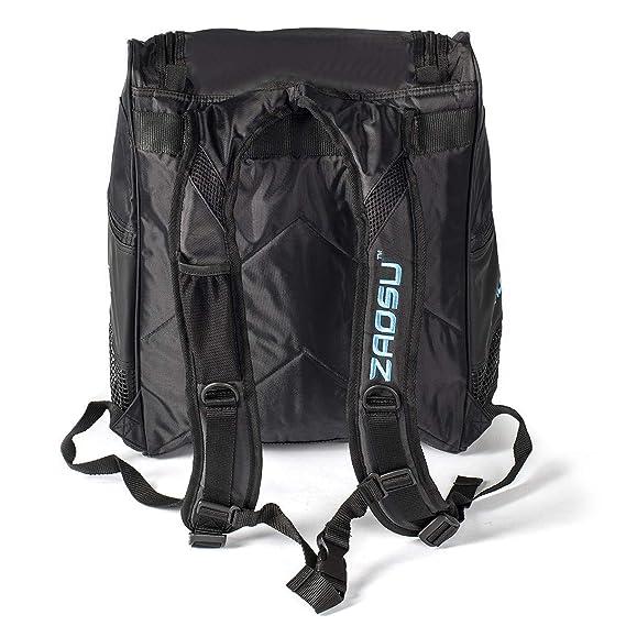 ZAOSU mochila de natación Teamline, Color:Azul: Amazon.es: Ropa y accesorios