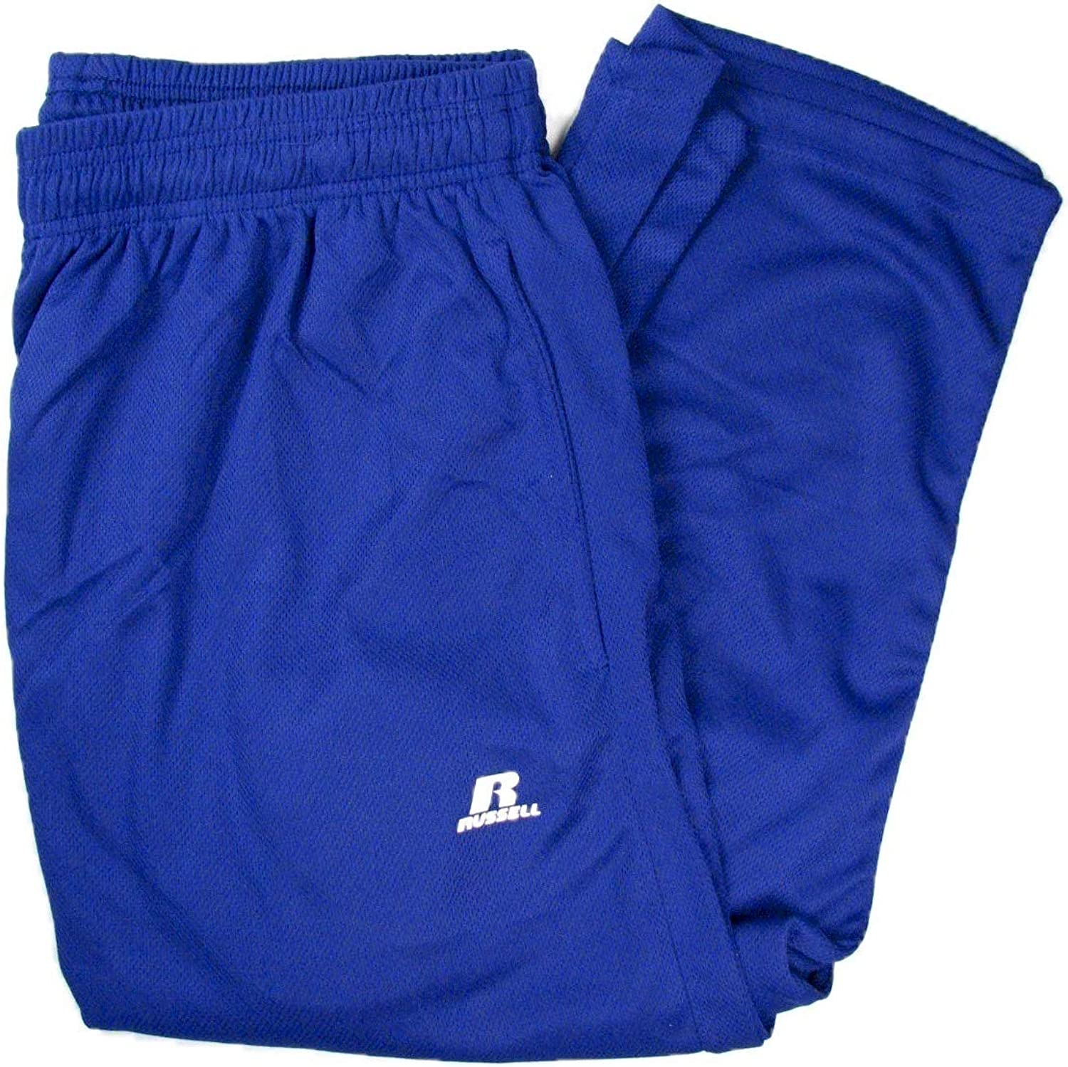 Russell Athletic Mens Big and Tall Dri-Power Pant