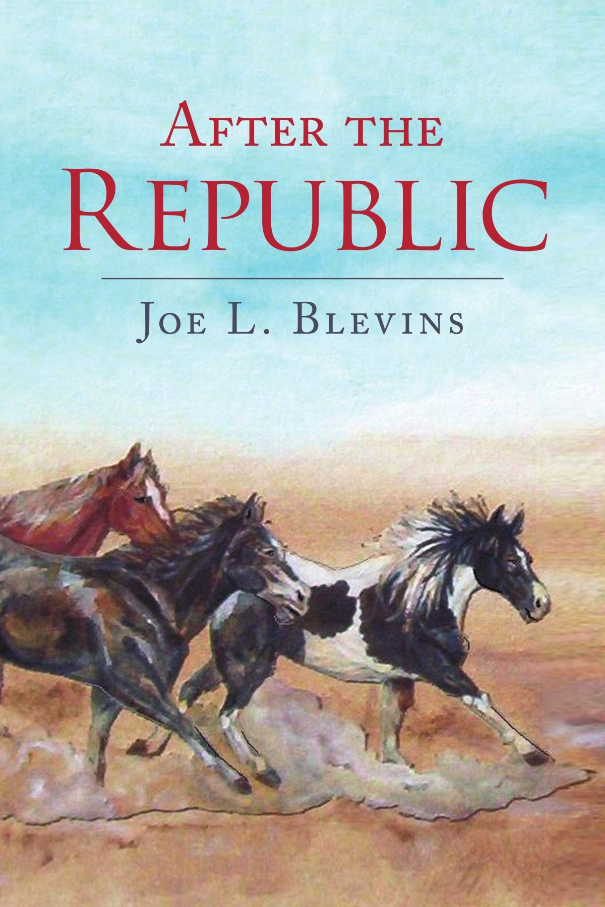 Download After the Republic ebook