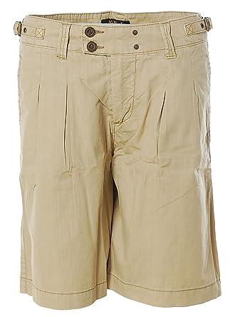 84661ac48f734 Bermuda kurze Hose beige Schriftzug hinten Kindermode, Schuhe ...