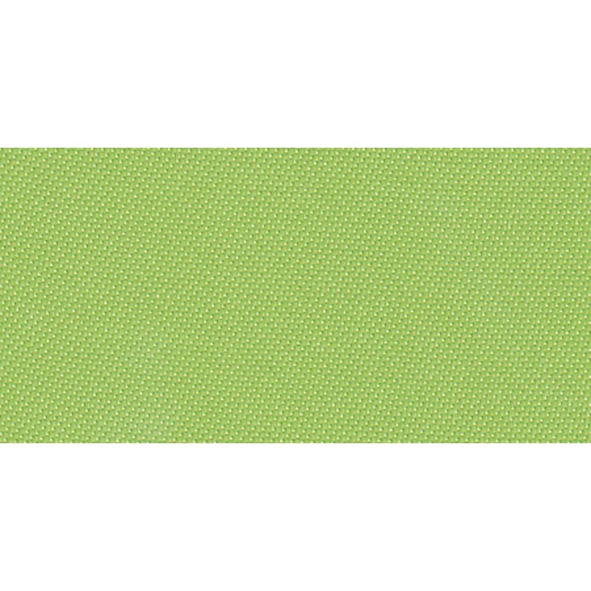 Wrights 117-794-922 Single Fold Satin Blanket Binding 4.75-Yard Leaf Green