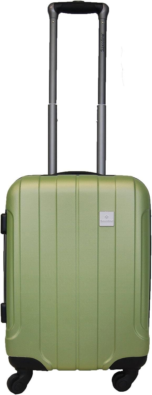 Saxoline Maleta, Matrix 49 cm, 55 cm, verde - apfelgrün