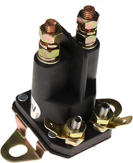 Starter Solenoid Fits Toro 884-1221-210-02 892-1221-210 94285 47-1910 28-4210