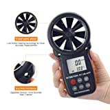 BTMETER Digital Wind Speed Anemometer