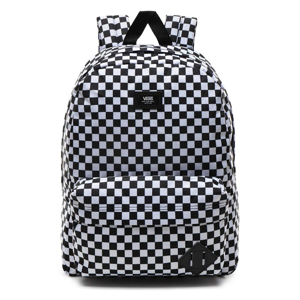 mochila vans old skool iii off the wall