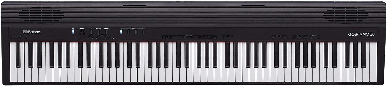 Roland GO-88P piano digital