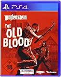 Wolfenstein: The Old Blood - [PlayStation 4]