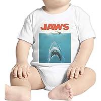 thedifferent Body bebé Fashion Jaws Shark Tiburón Danger