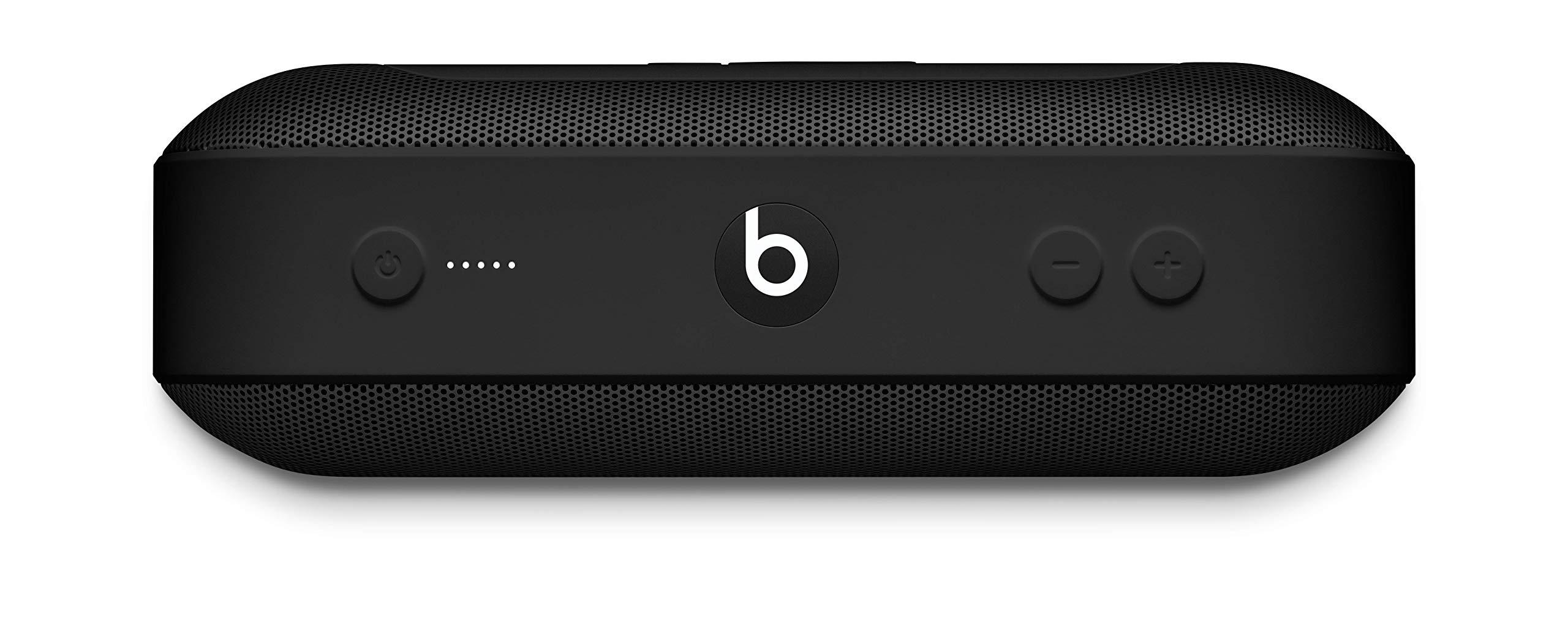 Beats Pill+ Portable Speaker - Black by Beats