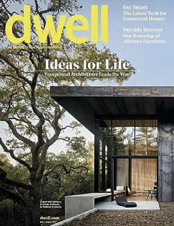 Dwell Various Amazoncom Magazines