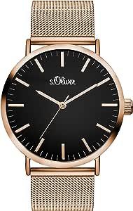 Reloj s.Oliver Time - Mujer SO-3327-MQ