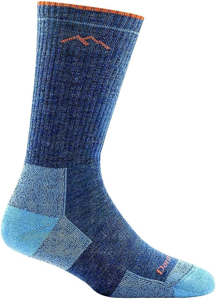 Darn Tough women's Merino wool boot length full cushioned hiking sock Small