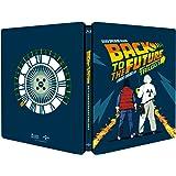 Ritorno Al Futuro Trilogia (Steelbbok) [Italia] [Blu-ray]