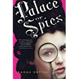 Palace of Spies (1)