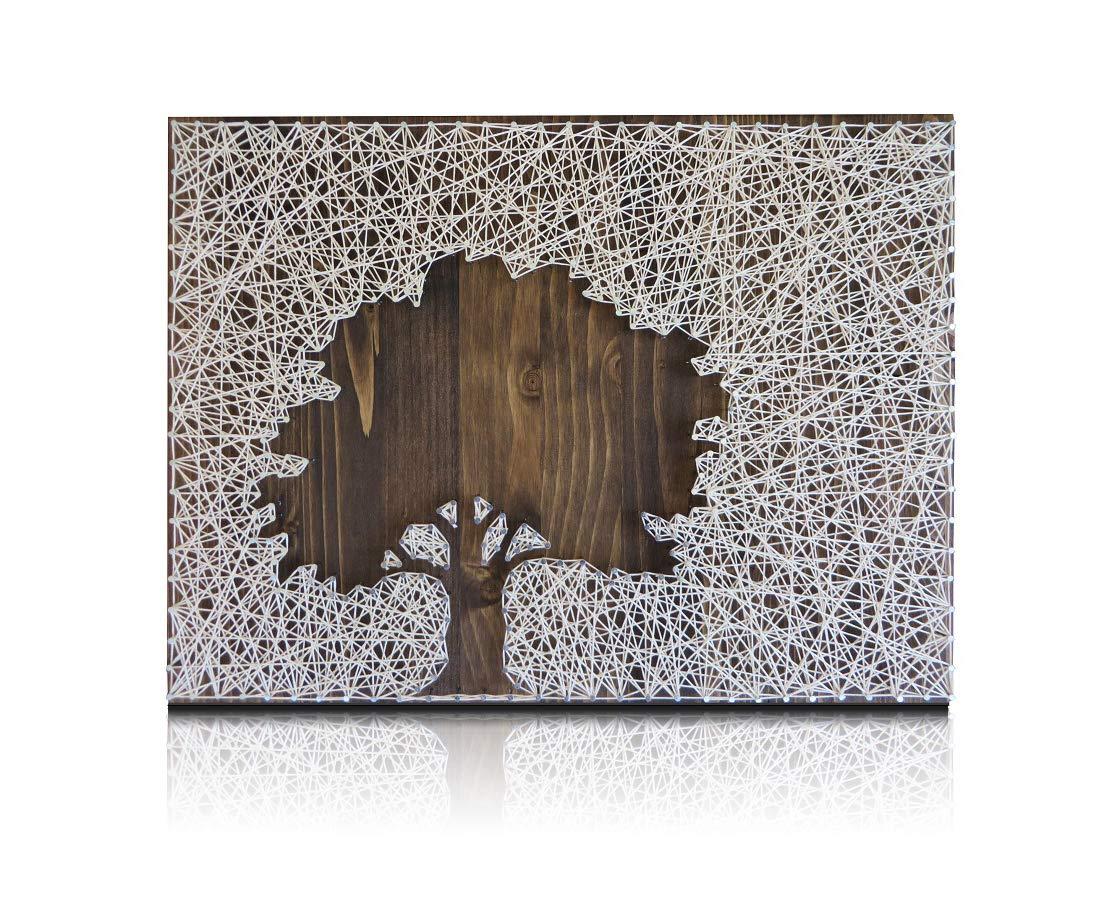 Amazoncom String Art Kit Tree String