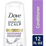 Dove Dermacare Scalp Anti-Dandruff Conditioner Soothing Moisture 12 oz