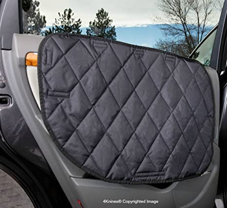 Dog Car Door Cover For Cars Trucks And SUVs