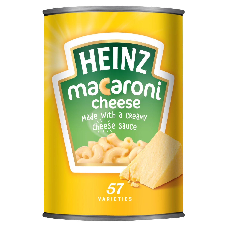 Heinz Macaroni Cheese Pasta, 400g