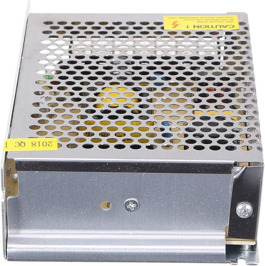 AC110V-240V to DC24V 3A 75W Switching Power Supply 1589842mm ILS