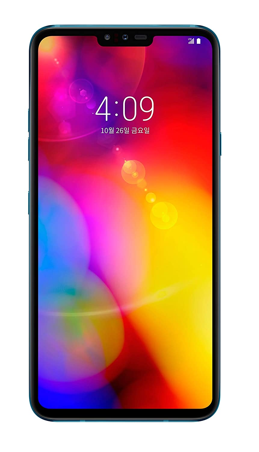 LG V40 ThinQ LM-V405EBW Mobile Phone