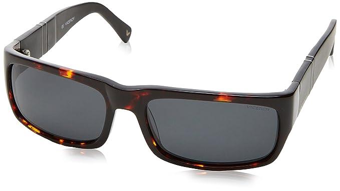 Viceroy Vsa-7007-10, Gafas de Sol para Mujer, Marron, 57