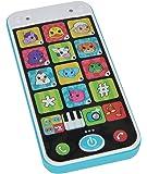 Simba 104010002 ABC il Mio Primo Smartphone