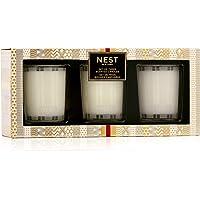 NEST Fragrances Bestsellers Votive Trio