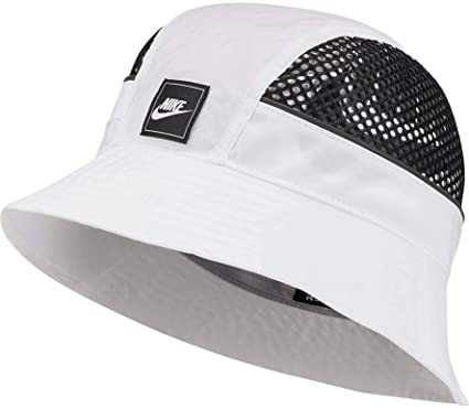 Nike U NSW Bucket Cap Mesh Gorra, Unisex Adulto: Amazon.es: Ropa y ...