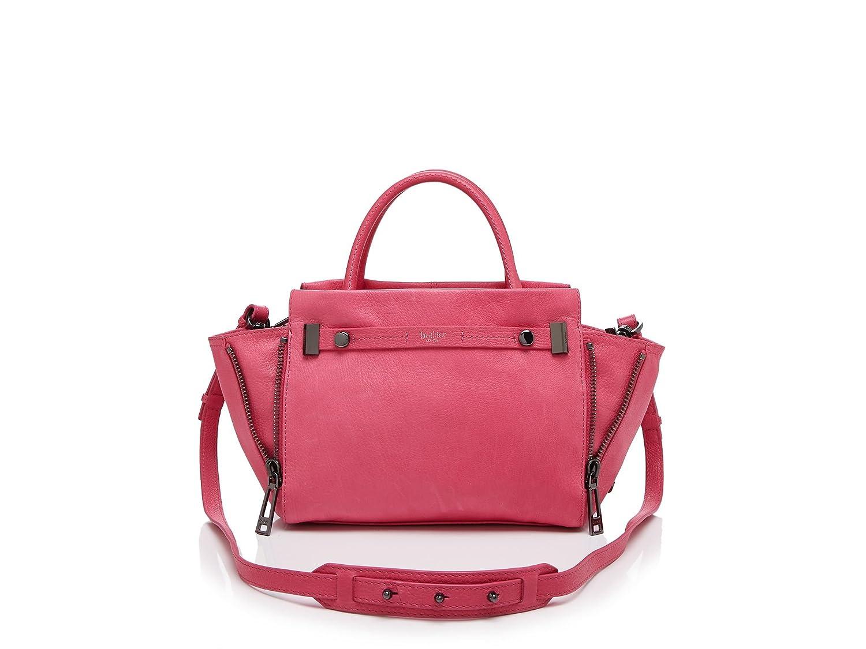 Amazon.com  Botkier Leroy Satchel Pink Rose  Shoes 51206c05b134b