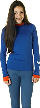 Girlguiding - Camiseta de manga larga - para niña