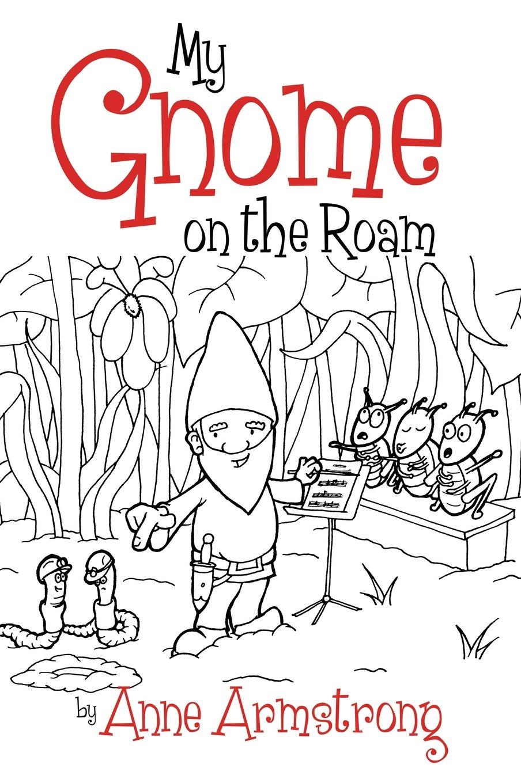 Read Online My Gnome on the Roam PDF