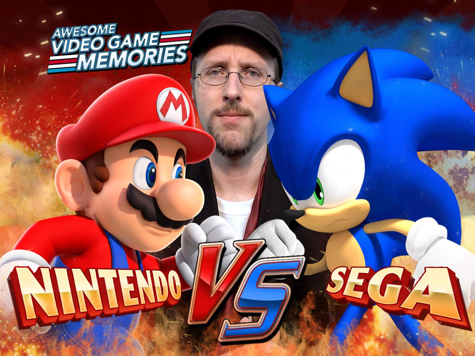 Amazon.com: Watch Awesome Video Game Memories | Prime Video
