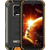 DOOGEE S59 Pro (officieel) outdoor mobiele telefoon, 10050mAh batterij, robuuste smartphone zonder contract, 4GB + 128GB…