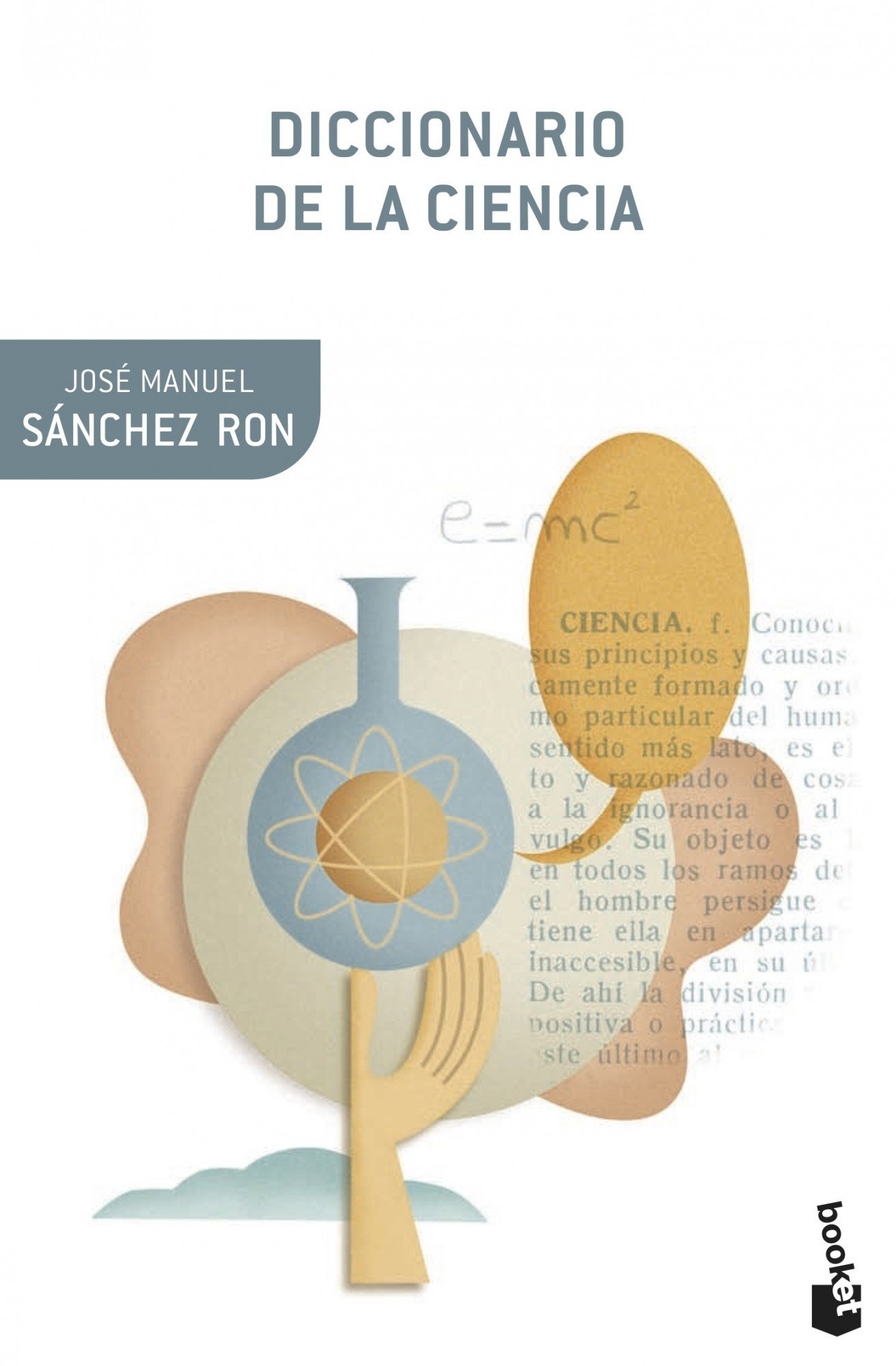 Diccionario de la ciencia (Booket Ciencia): Amazon.es ...