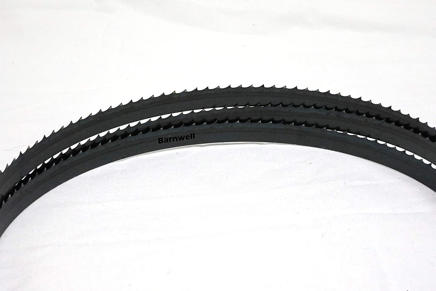 55.1//8 Fox F28-182 Bandsaw Blade to fit Charnwood 711 BB02 Scheppach Hbs 20 Barnwell 1400mm 1//4 x 10tpi