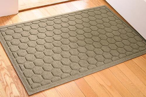 AquaShield Honeycomb Mat, 2 by 3-Feet, Camel
