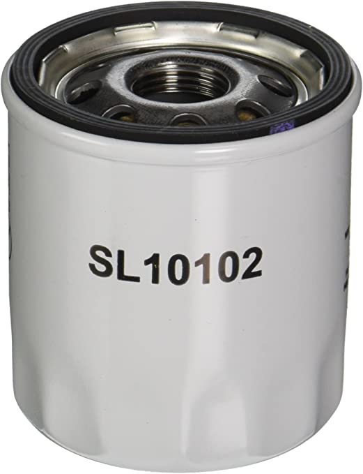 Stainless Steel Millennium Filters Millennium-Filters MN-D21A10WV Direct Interchange for WIX-D21A10WV