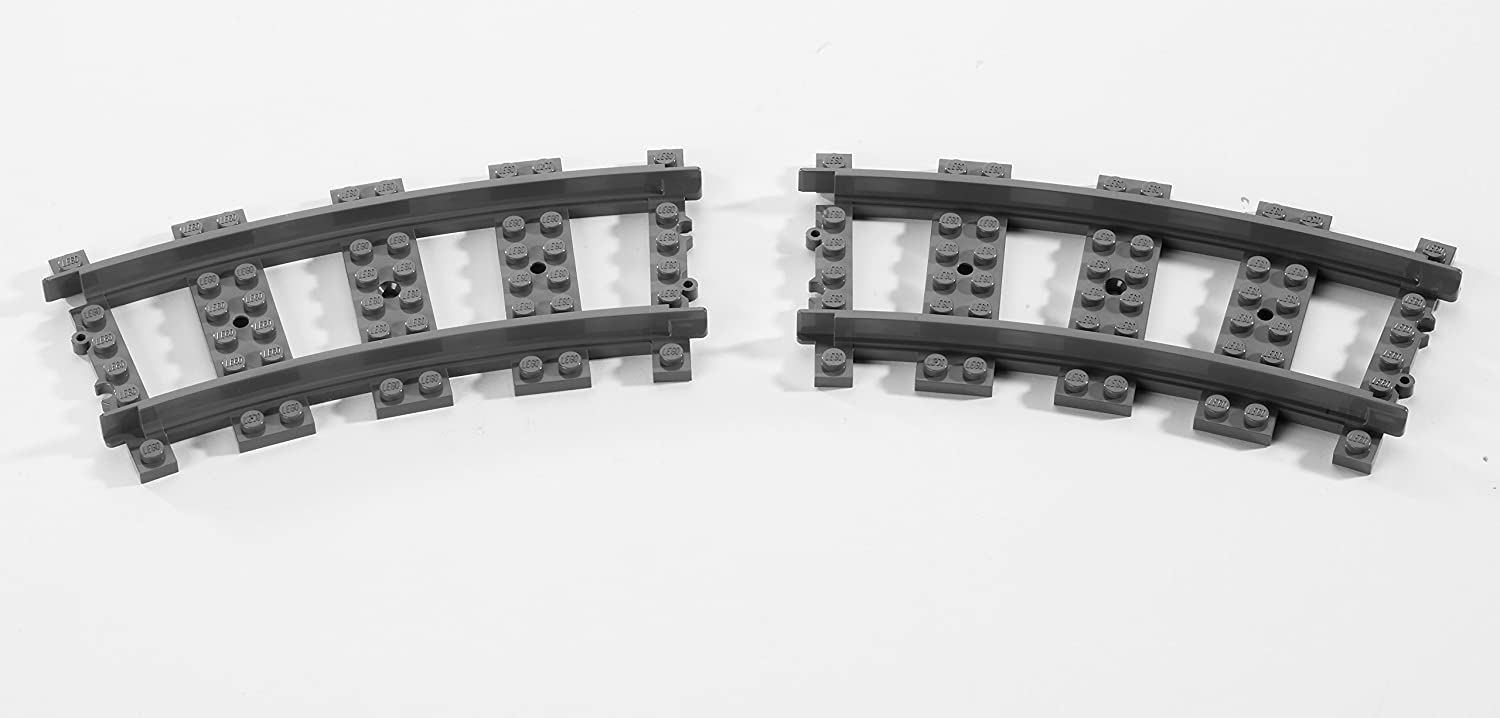 LEGO City Switch Tracks 7895 Train Toy Accessory 6176890