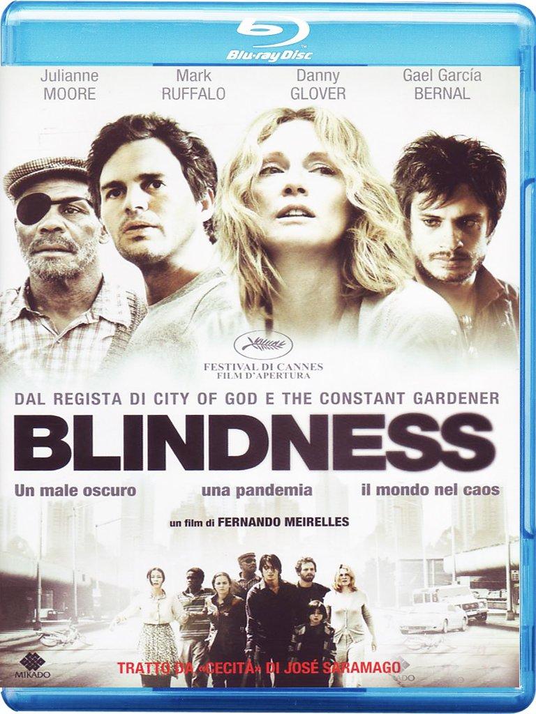 Blindness - Cecita'