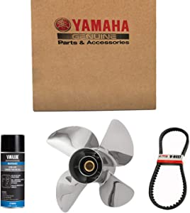 Yamaha 63V-W0078-00-00 Water Pump Repair Kit; New # 63V-W0078-03-00 Made by Yamaha