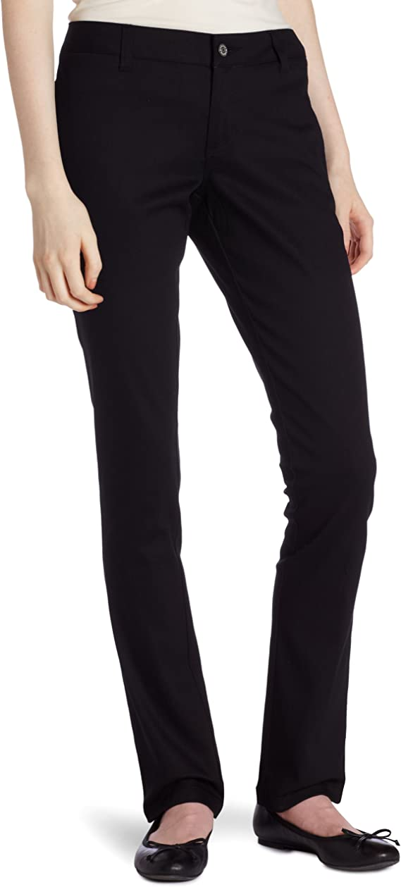 Dickies Big Girls Super Skinny Stretch Pant