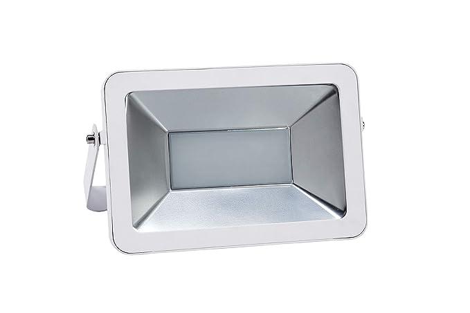 MI-LED Proyector D (Blanco) 150W 2700K: Amazon.es: Iluminación