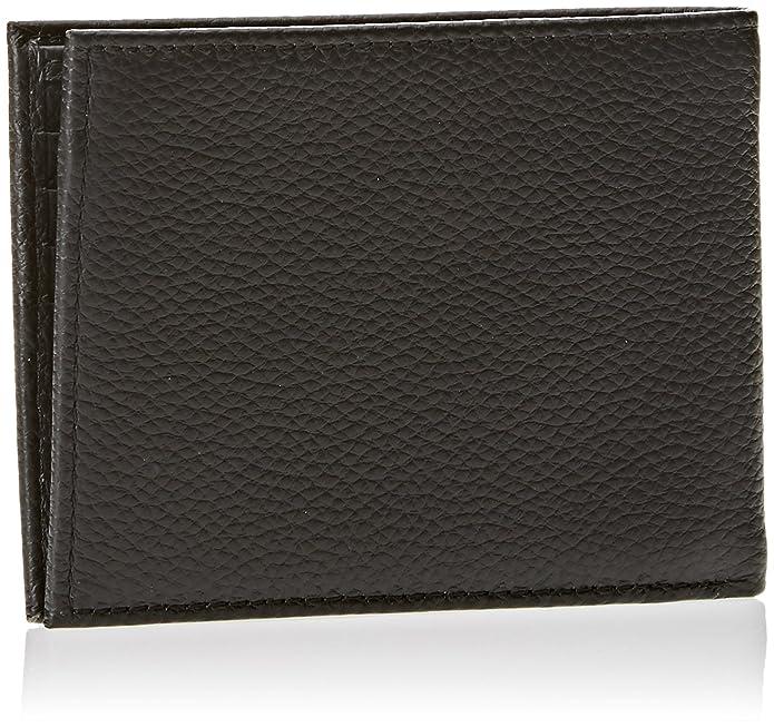Pocket Trussardi Credit Portafoglio Jeans Card Coin Uomo Wallet XwZSzwxq1