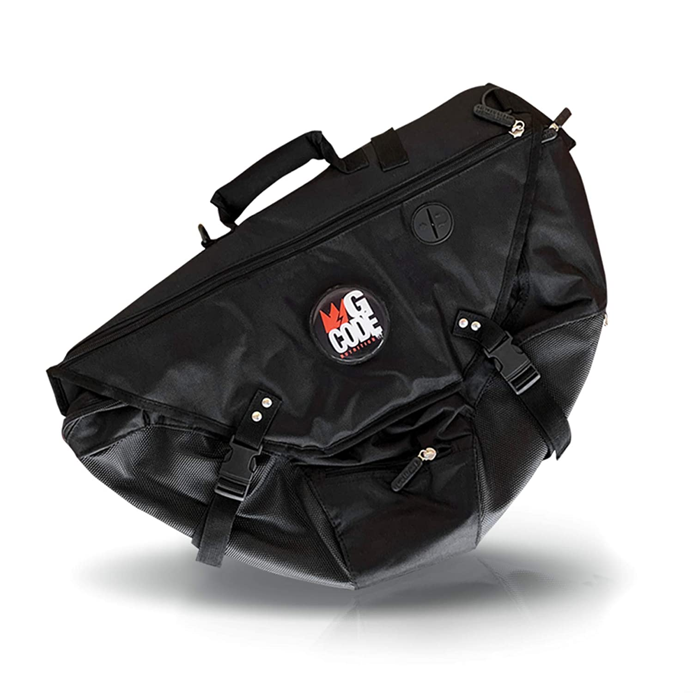 The GCode Messenger Bag
